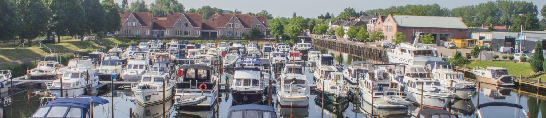 Jachthaven Aquapelle
